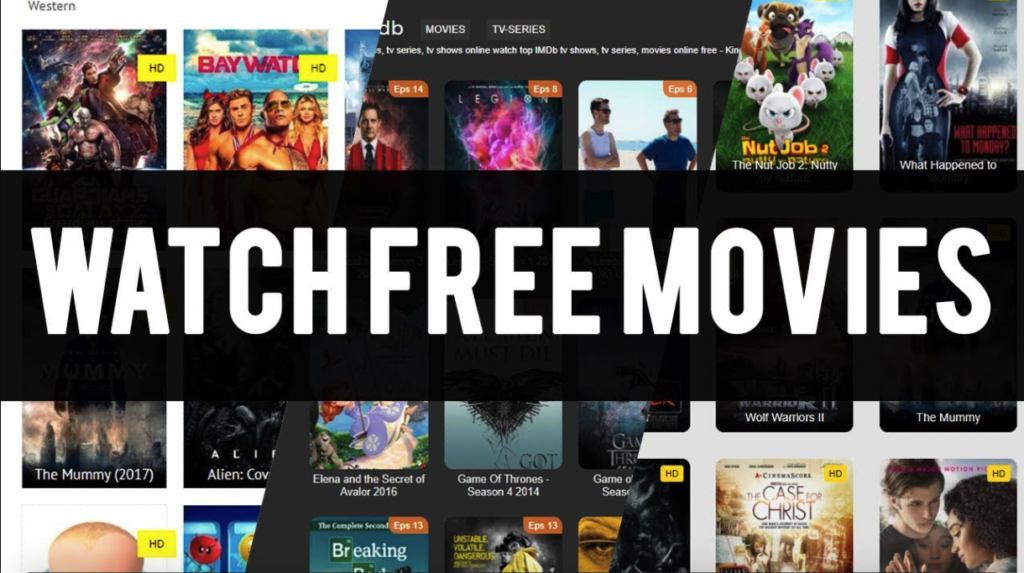 Amazing reasons to watch free online movies